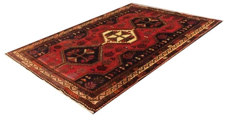 R352512 - Shiraz 113x158 cm - 3.895:-