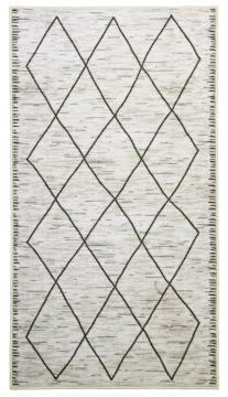 Gummerade mattor