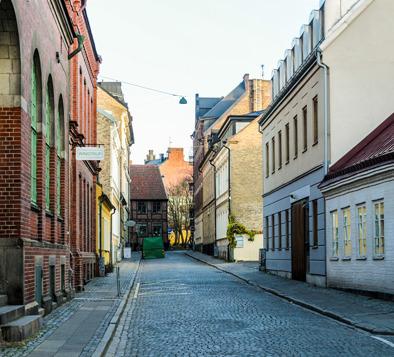 Winstrupsgatan 2014-11-30, Fotograf Lasse Sandström