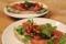 Italiensk inspirerad smörgås