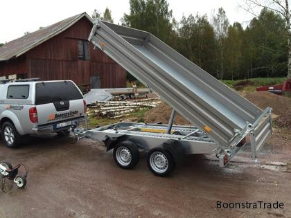 Anssems - Eduard Släpvagn   Släpvagnar Stockholm & Göteborg