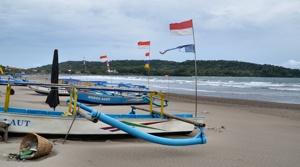 West Beach, Pandangaran