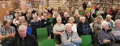 Biblioteket i Trelleborg