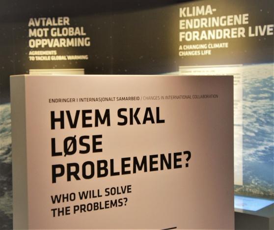 Problemen belyses på Oljemuseet i Stavanger, men vems är ansvaret?