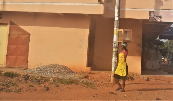 Dansoman, Accra, Ghana, Afrika