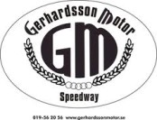 Gerhardsson logo