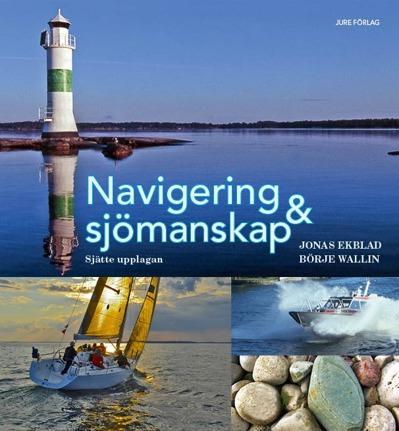 Navigering & sjömanskap har funnits sedan 1986. Boken har vanligen uppda-terats med 1-2 års mellanrum. Senaste upplaga kom i november 2015.