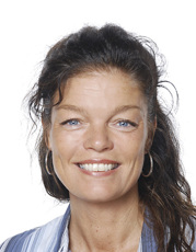Florence Tullberg Linder