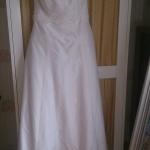 Brudklänning idag