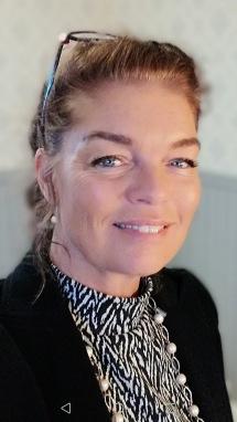 Florence Tullberg Linder (fd Nilsson)