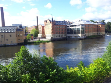 Hotell norrköping
