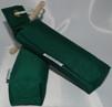 Dummies 450 gram - Dummies 450 g grön markis