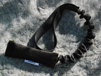 Bertil med expanderhandtag - Leksak Bertil m expander svart