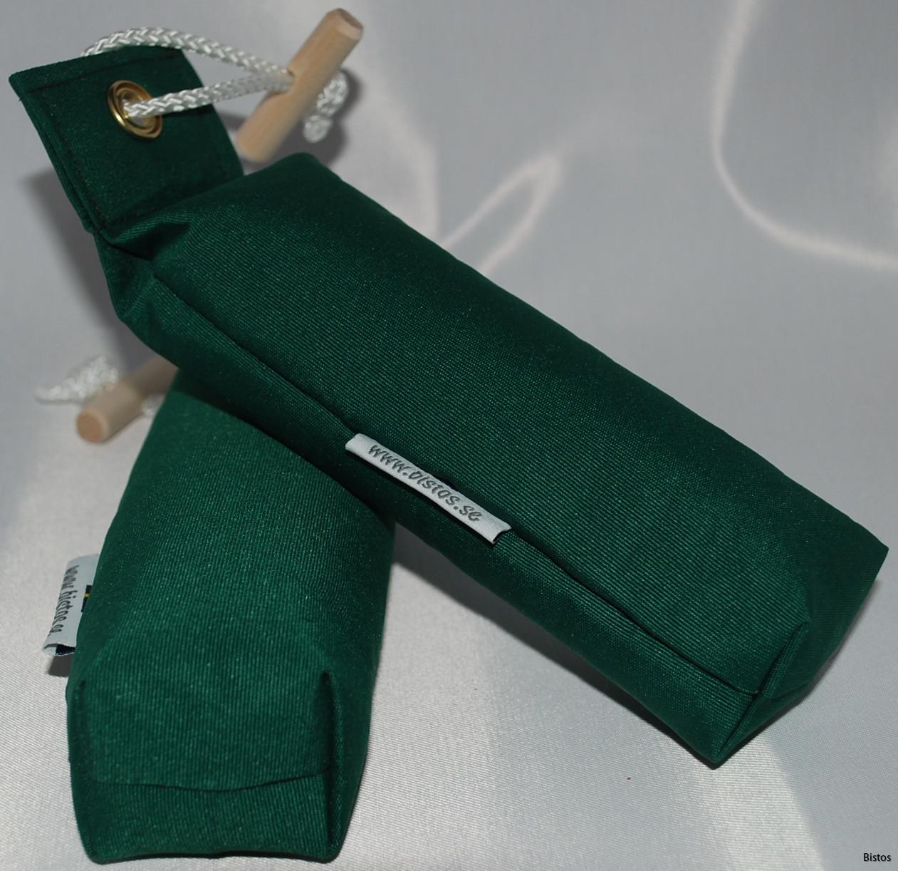 Dummies grön markis