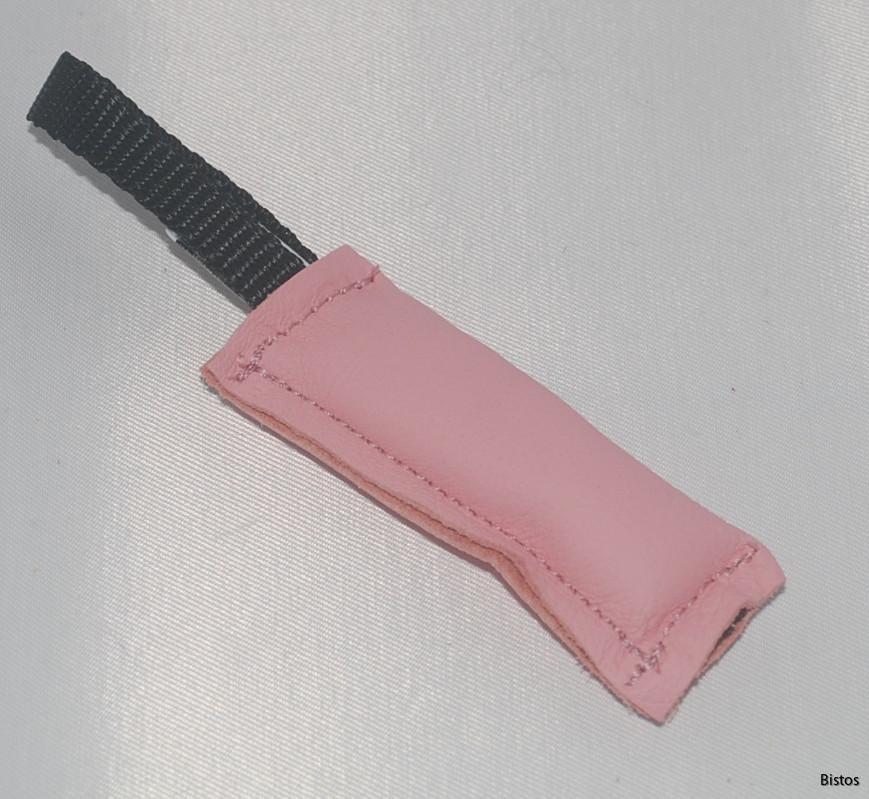 211 Skinndummies rosa