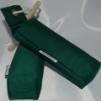 Dummies 800 gram - Dummies 800 g grön markis