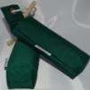 Dummies 300 gram - Dummies 300 g grön markis