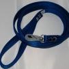 Valkkoppel 18 mm blått - Valkkoppel 18 mm typ
