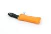 Skinndummies 9x3 - Skinndummies orange