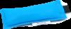 Sökrulle 10x3 cm - Sökrulle turkos