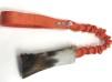 Bertil med expanderhandtag - Leksak Bertil m expander orange