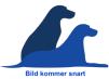 Bertil med expanderhandtag - Leksak Bertil m expander blå