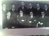 Gammelmorfar, Edvin Sundberg, i SAIKs huvudstyrelse 1926