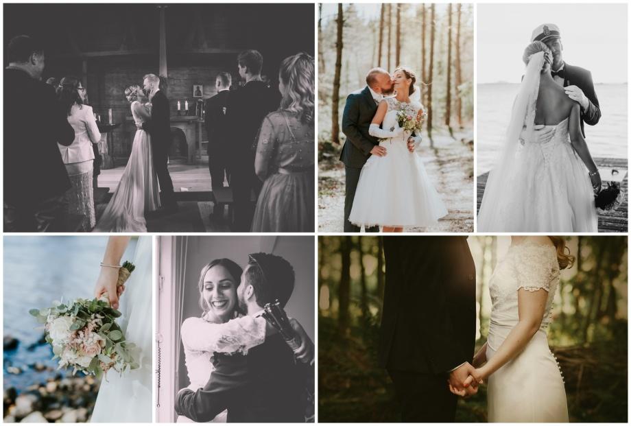 Bröllop & Barnfotograferingar