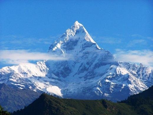 Vandringsresa till Nepal med Globalrunners ger dig minnen för livet.