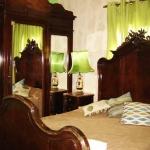 Ett av rummet i Havanna