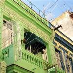 Vårt Casa i Havanna Vieja
