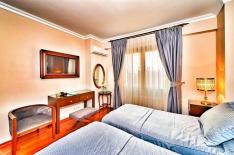 Utbudet av hotell i Istanbul är stort. Vi har letat och testat och tycker att vi har hittat det bästa för dig!