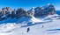 sova över under Globalrunners Via Dolomiti6