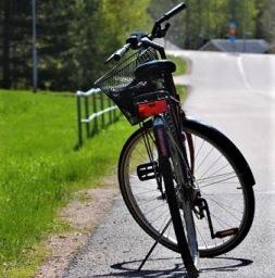 Cykla Vänern Runt