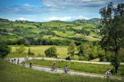 Cykelresor i Europa.