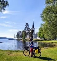 Cykelpaket Unionsleden