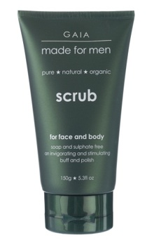 Face & Body Scrub - Scrub