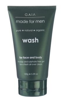 Face & Body Wash