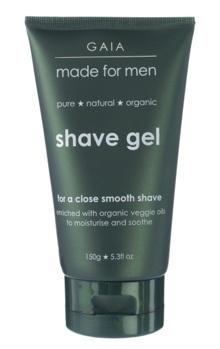 Shave Gel - Shave gel