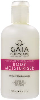 Body Moisturiser - Pink Grapefruit & Jasmine - Pink Grapefruit & Jasmine