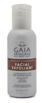 Facial Exfoliant - Facial exfoliant