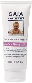 Skin Soothing Lotion - Skin soothing lotion