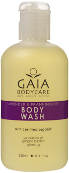 Body Wash  - Lavender & Frankincense- just nu bodylotion 250ml på köpet! medföljer automatiskt - Lavender & Frankincense
