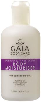 Body Moisturiser - Lavender & Frankincense - Lavender & Frankincense