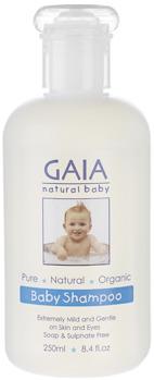 Baby Shampoo -