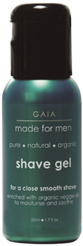 Shave Gel 50 ml. - Shave gel 50ml