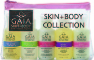 Skin & body collection 5x50ml