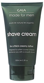 Shave Cream - Shave Cream/Raklödder