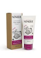 Anti- aging face wash cream