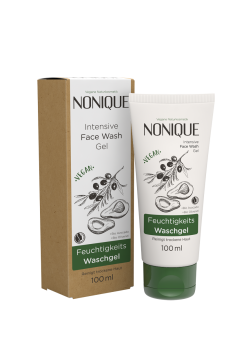 Intensive face wash - Intensive face wash